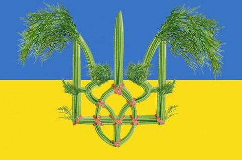 Украинское телевидение в очередной раз обосралось в прямом эфире!