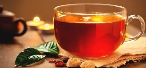 Целебный монастырский чай