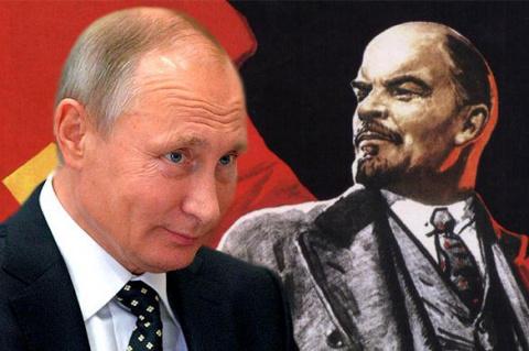 Путин крупно подставил борцов за вынос тела Ленина из Мавзолея