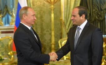 Египет наконц-то открывается…
