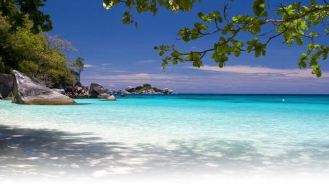 Таиланд закрыл для посещения заповедные острова