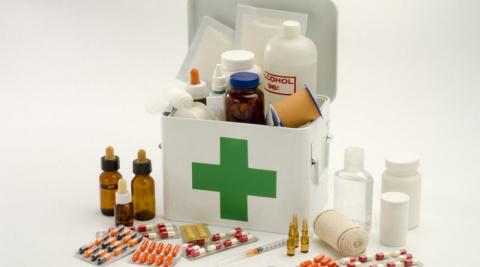 Лекарства для людей – скорая…