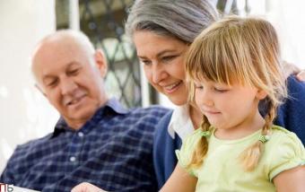 Надбавка к пенсии за детей д…