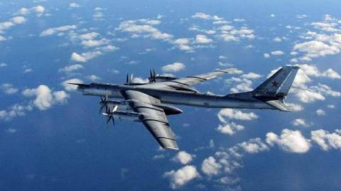 Ту-95МС «огефешат»