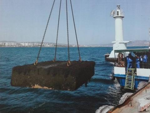Послание со дна Чёрного моря…