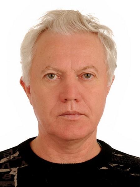 Владимир Егельницкий