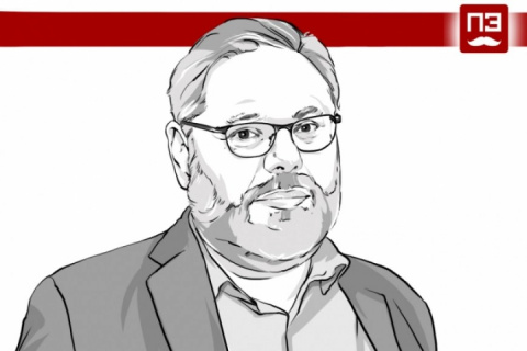 Михаил Хазин: фашизм стал ре…