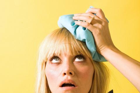 Летняя головная боль: причины и лекарство