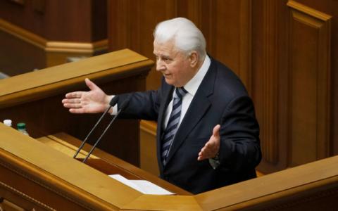 Кравчук о Беловежском соглашении: мы могли подписать другое решение