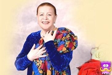 Вспомним песни прошлых лет. Александра Стрельченко