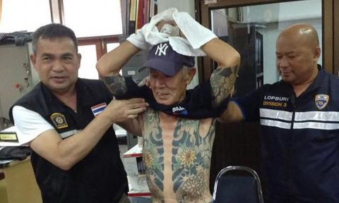 Вирусные фотографии татуиров…