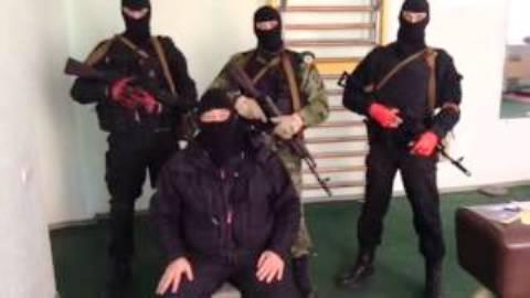 Можно ли верить службе безопасности Украины ?