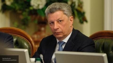 """""""Оппозиционный блок"""" уговаривает Раду скорее определиться с введением миротворцев в Донбасс"""