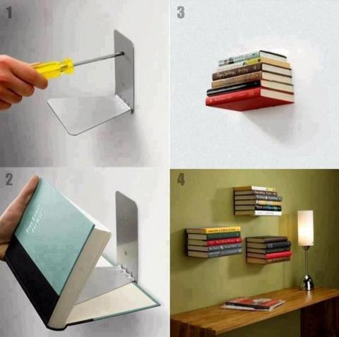 Оригинальные идеи для дома