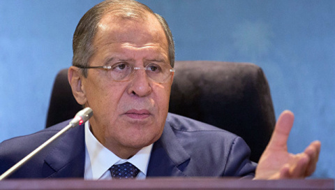 Лавров прокомментировал обвинения американских политиков в адрес России