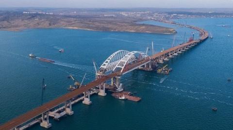Действительно ли Крымский мост уязвим для вражеских ударов?