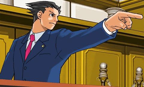 Phoenix Wright: Ace Attorney – Dual Destinies – адвокат научится определять подлинные эмоции людей