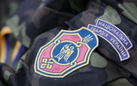 Боевики нацгвардии Украины чуть не забили до смерти трех «побратимов»