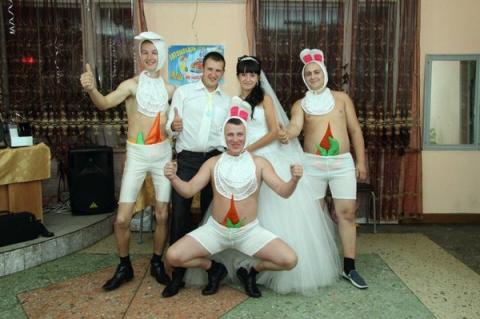 Свадебные фотографы или как …