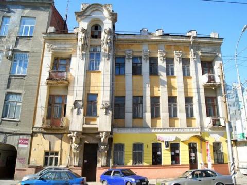 Женщины-призраки российских городов
