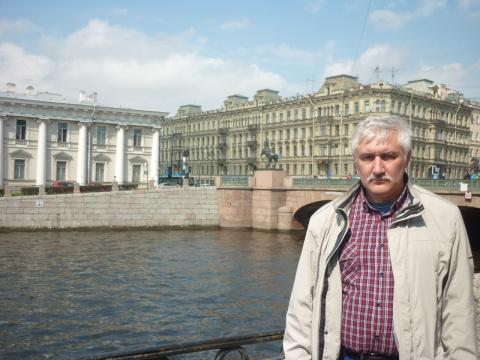 Vladimir Shpakov