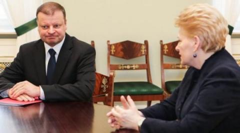 """Литва рассказала о """"большой …"""