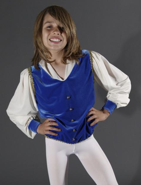 Tru Boy Models Robbie Set