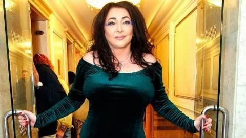 Лолиту Милявскую сняли спое…