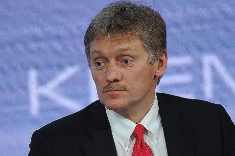 Песков: Киев должен дать ясный ответ по своей военной технике в Крыму