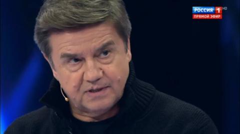 Карасев указал на ключевые моменты украинского «закона о реинтеграции»: Крым подвисает