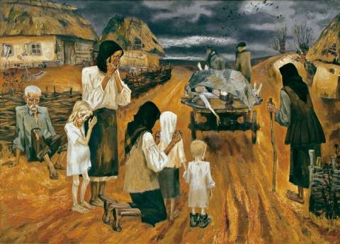 20 картин, которые не прошли бы советскую цензуру