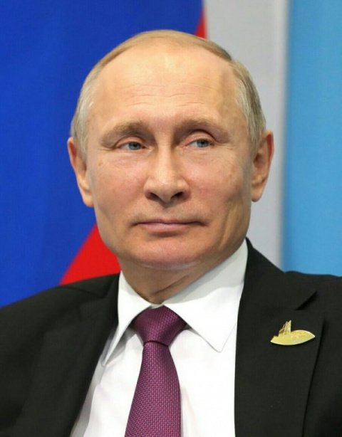 Eyewitness News: Путина не зря называют геополитическим гением