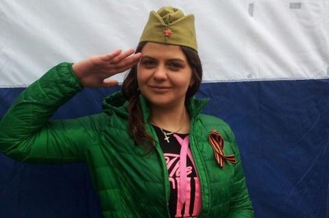 Дочь экс-сотрудника МВД выуч…