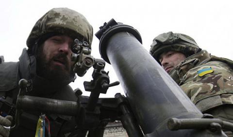 Украина предупредила о «скор…