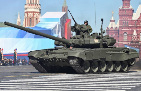 Генерал РФ об обвинениях ЕС …