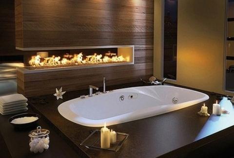 20 идей, как организовать ванную комнату
