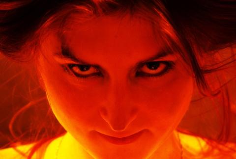 11 проявлений, которые помогут определить, что перед вами истинный психопат