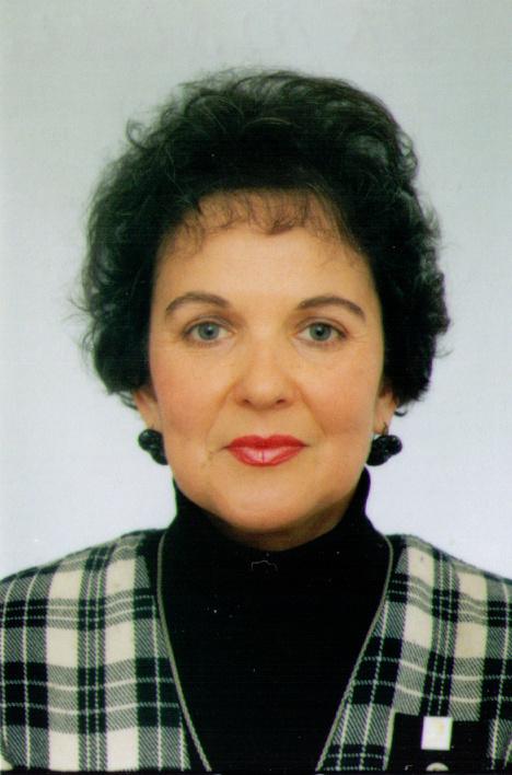 Валентина Астра