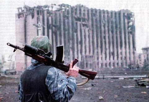 Как выиграть «войну» на Укра…