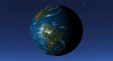 ГИПОТЕЗЫ: ЗЕМЛЯ - ЖИВОЕ СУЩЕСТВО