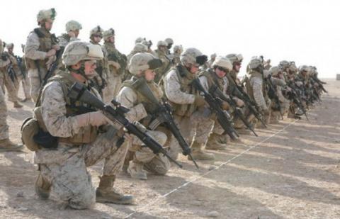 Мир на пороге 3 мировой войн…