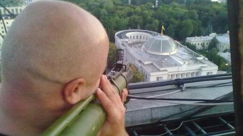 Украинский депутат: В следую…