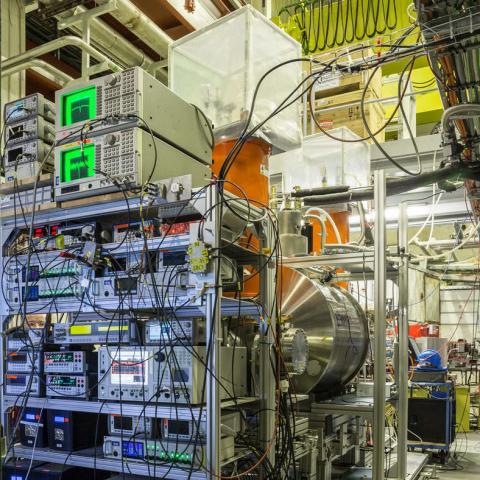 Физики ЦЕРН пришли к выводу,…