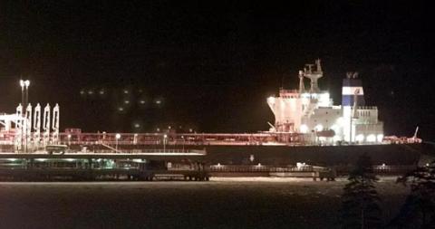 Финляндия требует от России объяснить участившиеся проверки судов в портах РФ