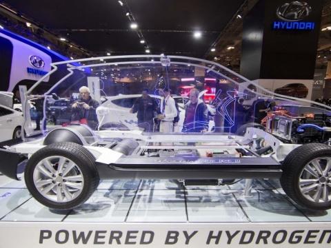 Hyundai представилановую линейку Tucson ивозможность непереплачивать задополнительныеопции