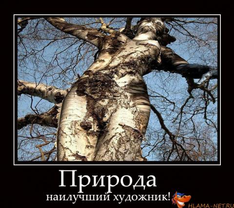 Природа - наш дом. Демки.