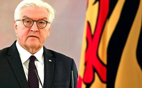 Власть в Германии перешла к …