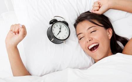 6 способов выспаться и быть бодрым целый день