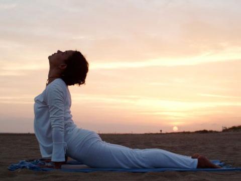 Гимнастика для позвоночника: и фигуру подтянуть, и здоровье спины улучшить