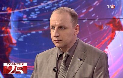 Политолог: украинских национ…